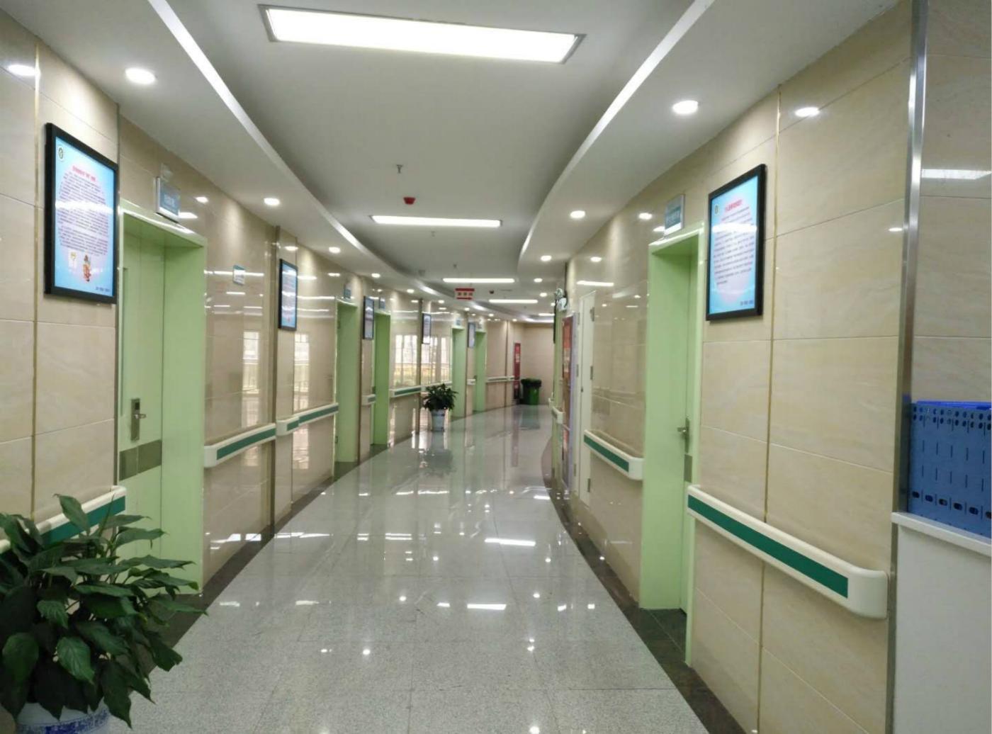 骨科文化走廊